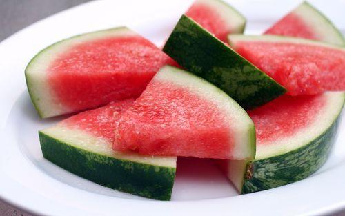 Margarita Melon Wedges