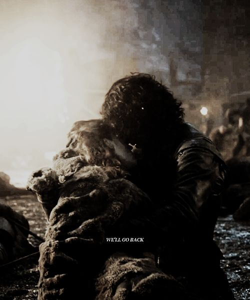 That Moment When You Nearly Cry At Game Of Thrones Remember Cave We Shouldve Stayed In Well Go Back Know Nothing Jon Snow