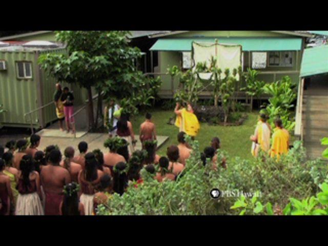 PBS Hawaii - HIKI NŌ 418: Halau Ku Mana: Makahiki
