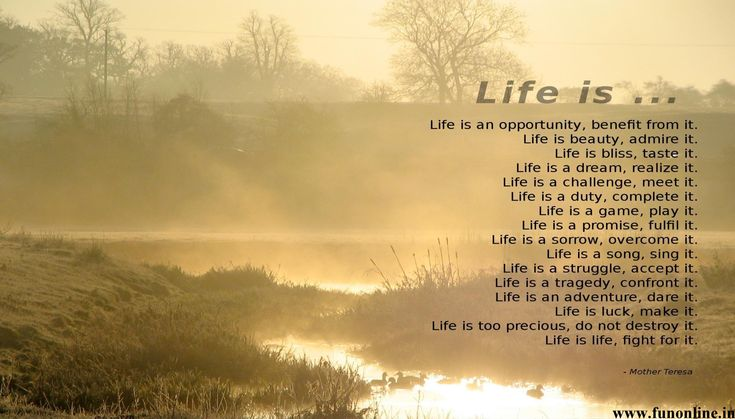 inspirational poems about life | Top Inspirational Wallpapers, Top ...