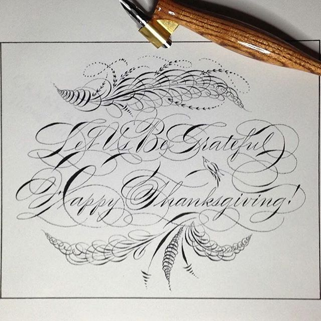 17 Best Images About Speedball Calligraphy Pen On