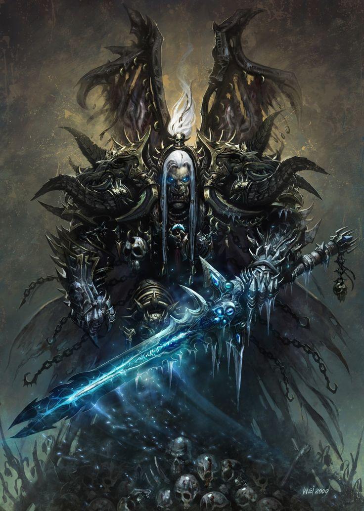 Wallpapers WoW StarCraft Diablo III Heroes of the Storm Warriors