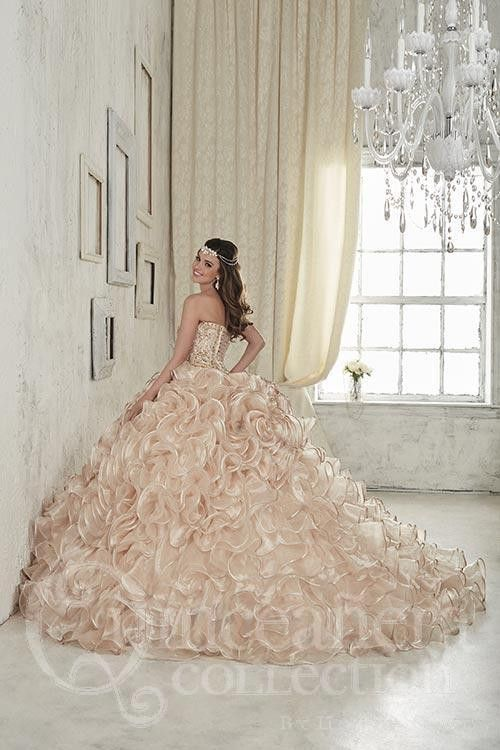 Quinceanera Collection 26839
