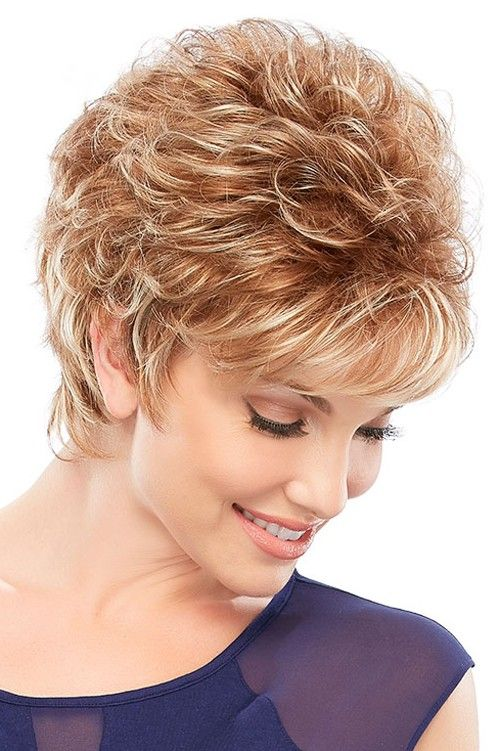 Картинки укладка волос на короткие волосы фото