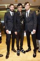 Discover Dolce & Gabbana Fall Winter 2016/17 Menswear Fashion Collection on Dolcegabbana.com.
