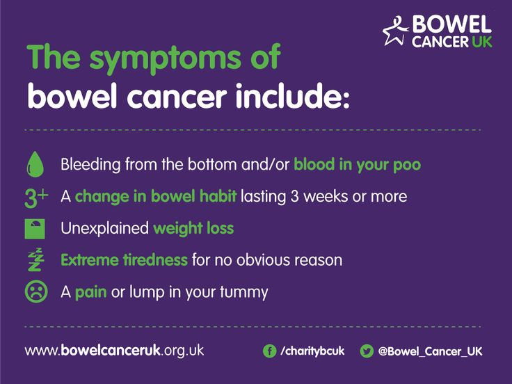 42 Best Bowel Cancer And Chemotherapy Images On Pinterest