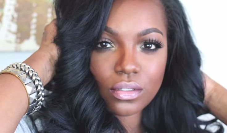 10 Flawless Makeup Tutorials for Black Women of All Shades