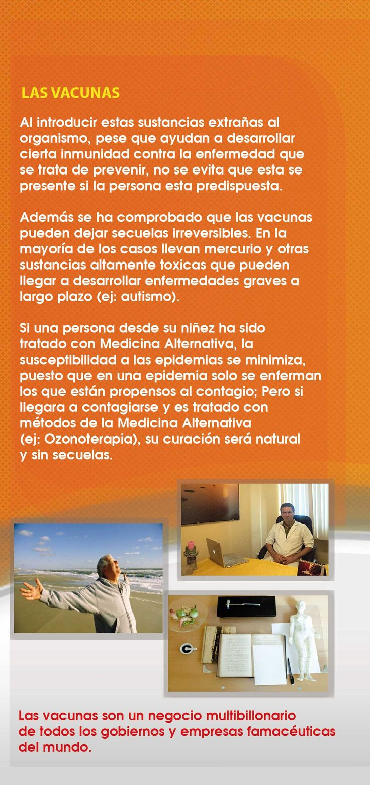 Sukamrita - Centro de Medicina Alternativa - Veda Terapia - Quito - Medicina Alternativa vs Naturopatía
