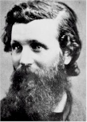 In the Spring of 1869 a young naturalist was offered a job overseeing a sheep herding operation in the Sierra Nevadas. This young naturalist, John Muir came to American from Scotland.    Muir, following a nearly blinding industrial accident, began his 1869 trek as a researcher, writer, and illustrator of natural details, and finished the journey forever in love with the Sierras. John Muir was the moving force in founding Yosemite as a National Park, and founded the Sierra Club.