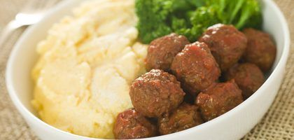 How to make quorn meatballs