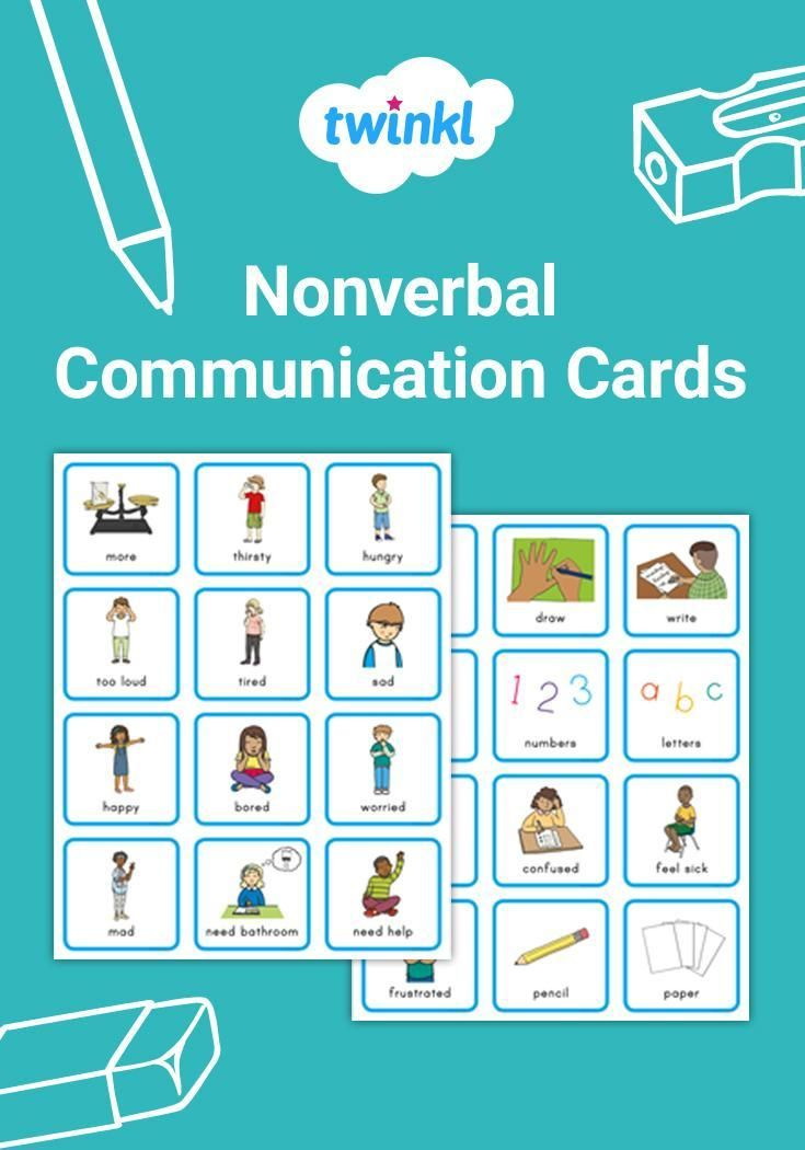 BEHAVIOUR CUE FLASH CARDS Visual Communicate Aid Autism ADHD Non Verbal