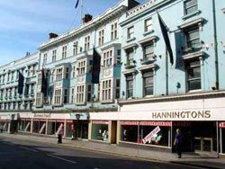 Hanningtons