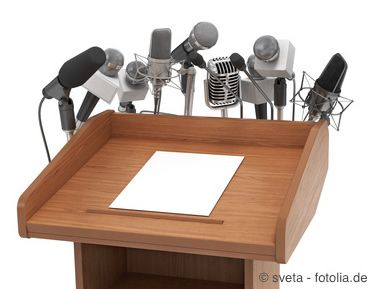 Speaking Your Chart: Political Speeches - Timing and Impact