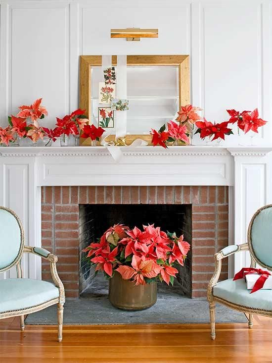 24 DIY Christmas Card Display Ideas christmas decorations