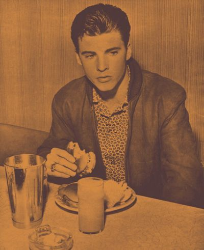 65 Best Images About Ricky Nelson On Pinterest Elvis Presley Musicians And Pictures Of