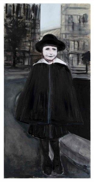 Marlene Dumas   Destino, 2012
