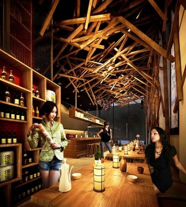 Project - Zushi Surry Hills - Architizer