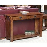 Found It At Wayfair   Leick Mission Impeccable Console Table