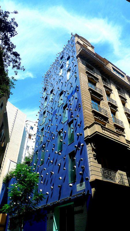 Ohla Hotel 2011, Barcelona