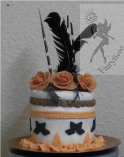 our ever popular african calabash by Fairyfield Cakes  Place your special cake order now  fairyfield@live.com or call 083 942 7354  Turn your event into an occasion with a fairyfield cake