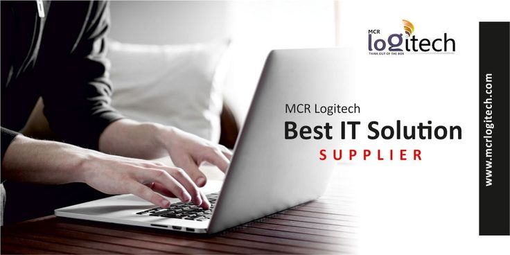 Mcr logitech is one of the quality it answer suppliers in india and it's far famend for its custom designed services. The business enterprise is well installed and has spread its offerings all around the world masking extra than twenty countries. The main offerings supplied through the enterprise are website designing, web development,#WebDevelopers #WebDevelopmentservicescompany