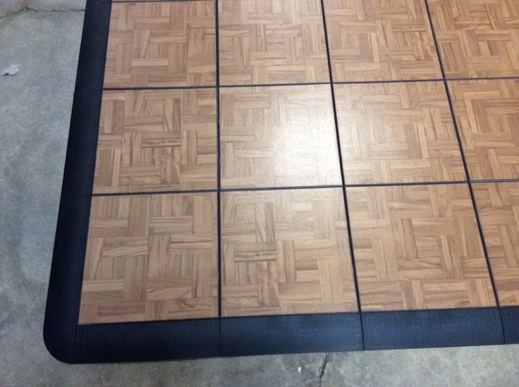 Our Elegant Teak Style Snap Lock Portable Dance Floor Will Let You - Snap lock dance floor for sale