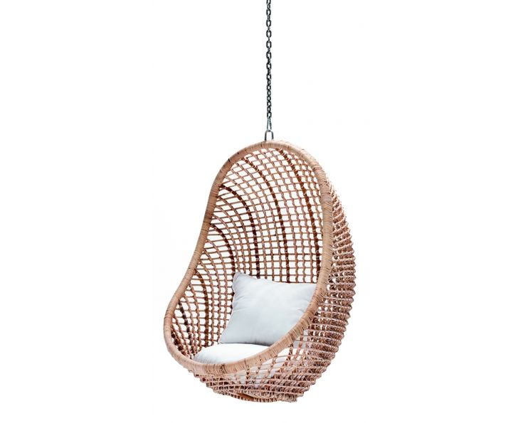 Kai Pod Chair (Natural) - Chairs | Weylandts South Africa