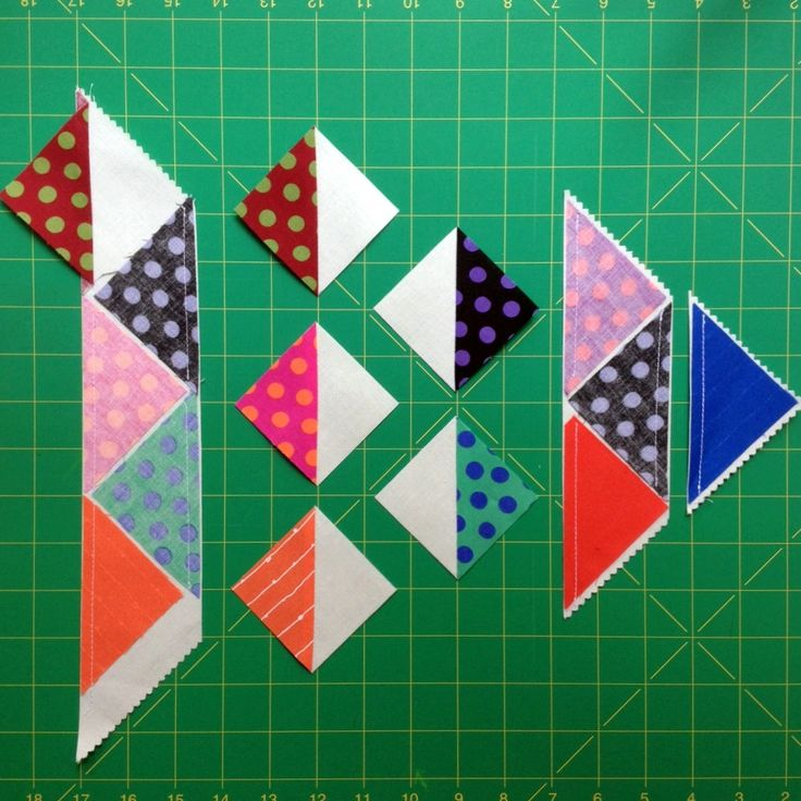 157 best Make It Simpler Quilts images on Pinterest   Quilting ... : quilting triangles tips - Adamdwight.com