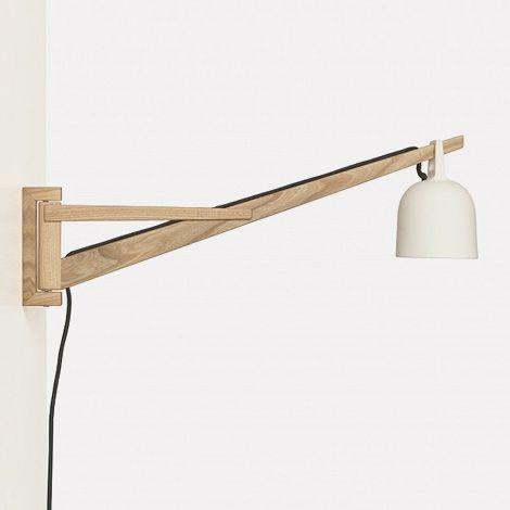 Orla wall-lamp
