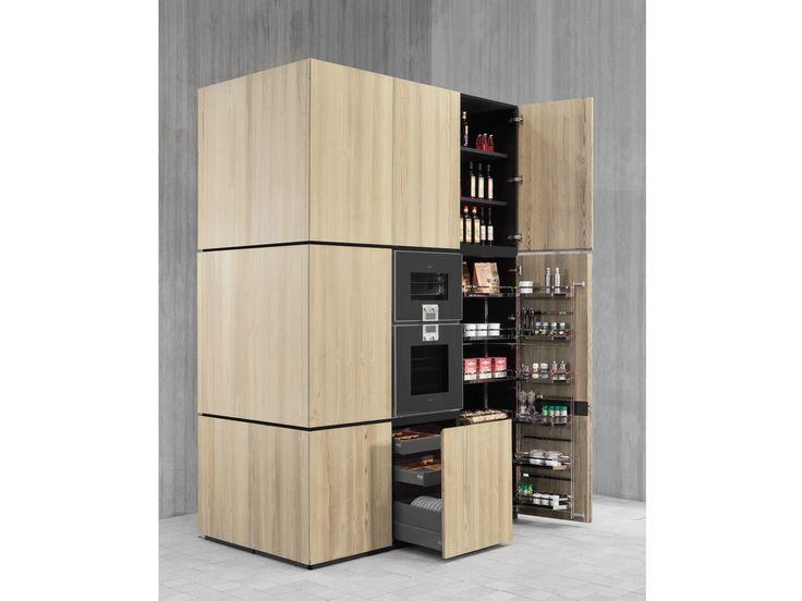 281 best CUISINES images on Pinterest Kitchens, New kitchen and - joint pour plan de travail cuisine