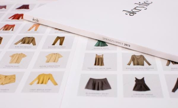 catalog fashion idea - Google Search