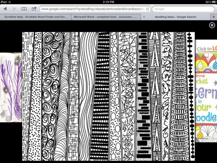 Straight Line Borders Clip Art : 602 best zen borders images on pinterest henna patterns arabesque