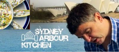 Sydney Harbour Kitchen