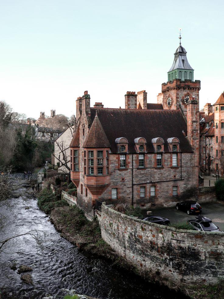 A Slow Weekend in Edinburgh in 2020 Edinburgh, Edinburgh