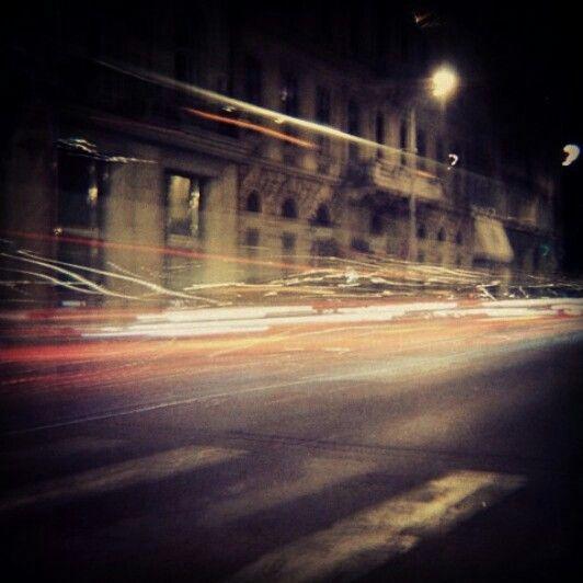 City Lights Budapest