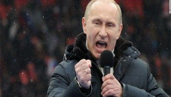FEBRUARY 26, 2016 BY STUART HOOPER    1 COMMENT 21st Century Wire says… Putin exposing election interference is a huge deal. Watch a video of this here: Russia's President Putin has put Russia… http://winstonclose.me/2016/02/27/putin-warns-foreign-enemies-targeting-upcoming-russian-elections-written-by-stuart-hooper/