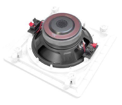 "Pyle PDIWS12 In-Wall / In-Ceiling 12"" High Power Subwoofer System"