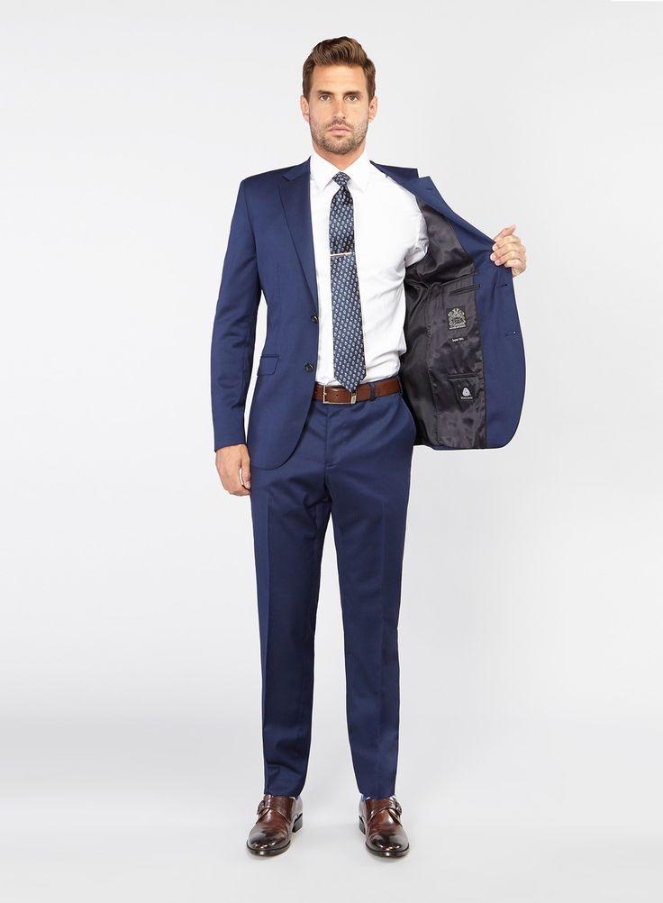 1000 Ideas About Navy Blue Suit On Pinterest Blue Suits