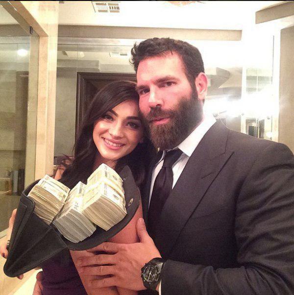 Merica Thechive Dan Bilzerian How To Get Rich Beard Styles For Men