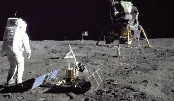 Rusia buscará demostrar que Estados Unidos nunca llegó a la Luna - El Nuevo Dia.com