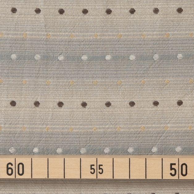 Stoff grafische Muster - BW-Stoff - Japanisch, blaue Abstufungen (4-038) - ein Designerstück von DasBlaueTuch bei DaWanda