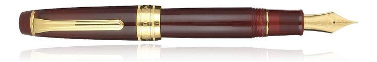 Sailor Pro Gear Earth Fountain Pens - King of Pen