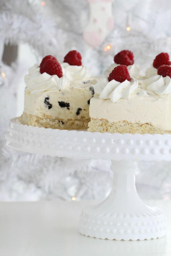 #oreo #icecream #cake #manuela #passionforbaking