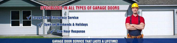 1000 Ideas About Garage Door Company On Pinterest
