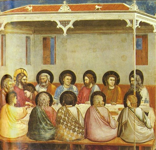 32 best Last Supper images on Pinterest | Dinners, Last supper and ...