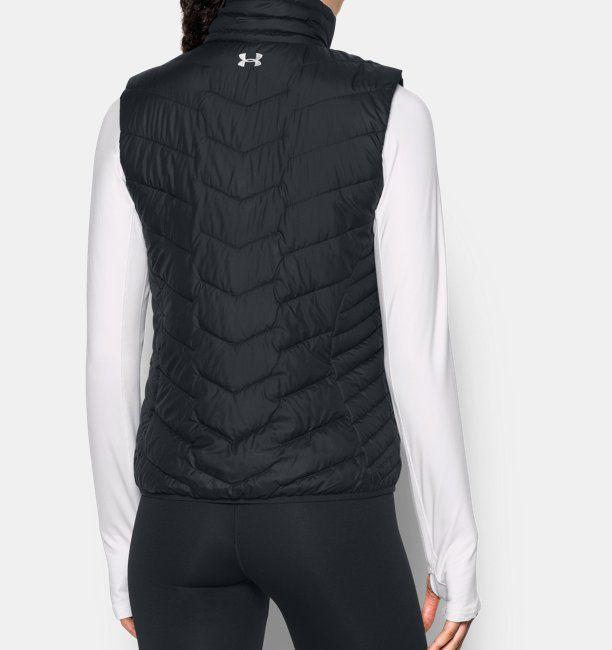 Womens ColdGear® Reactor Vest