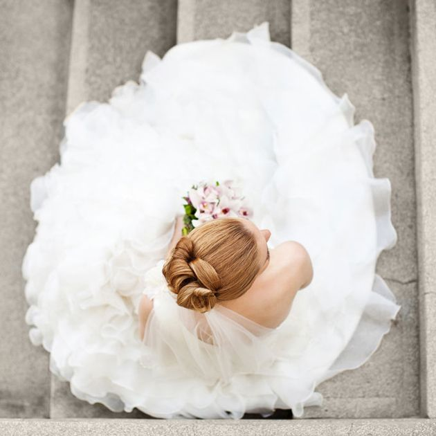 Brides: 5 Things Every Bride Should Do Before She Says 'I Do'