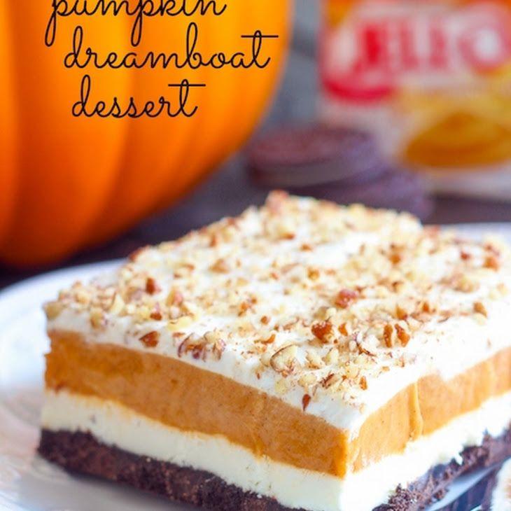 pumpkin dreamboat dessert recipe desserts with oreo 174 cookies salted butter philadelphia