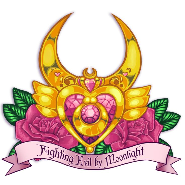 Sailor Moon Sep 2017