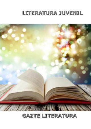 Literatura juvenil  - Gazte literatura